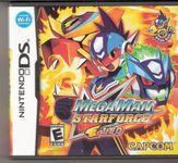 Video Game: Mega Man Star Force