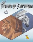 Board Game: Titans of Empyrean
