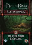 Board Game: The Lord of the Rings: The Card Game – Nightmare Deck: A Journey to Rhosgobel