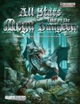 RPG Item: All Stars Take on the Mega Dungeon