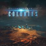 Board Game: Beyond Humanity: Colonies