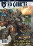 Issue: No Quarter (Issue 7 - Jul 2006)