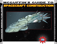 RPG Item: McGuffin's Guide to Spacecraft Construction