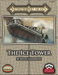 RPG Item: The Ice Tower