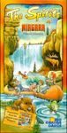 Board Game: Niagara: The Spirits of Niagara