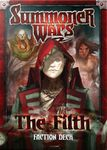 Board Game: Summoner Wars: The Filth Faction Deck