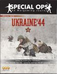 Board Game: Ukraine '44
