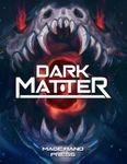 RPG Item: Dark Matter