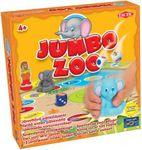 Board Game: Jumbo Zoo