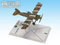 Board Game: Wings of Glory: World War 1 – Halberstadt CL.II
