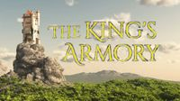 Board Game: The King's Armory