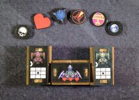 Board Game: Pew Pew!