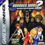 Video Game: Advance Wars 2: Black Hole Rising