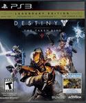 Video Game: Destiny: The Taken King