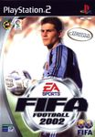 Video Game: FIFA Soccer 2002