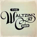 Board Game: The Waltzing Cat