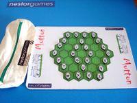 Board Game: Mutton