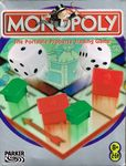 Monopoly: The Portable Property Trading Game (1994)