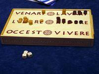 Board Game: Duodecim Scriptorum