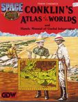 RPG Item: Conklin's Atlas of the Worlds and Handy Manual of Useful Information