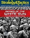 Board Game: Armies of the White Sun