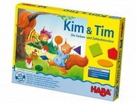 Kim & Tim