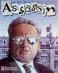 Board Game: Assassin