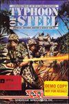 Video Game: Typhoon of Steel