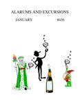 Issue: Alarums & Excursions (Issue 436 - Jan 2012)