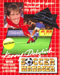 Video Game: Kenny Dalglish Soccer Manager