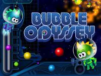 Video Game: Bubble Odyssey