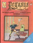Issue: Pegasus (Issue 10 - Oct 1982)
