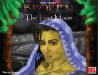 RPG Item: Broken: The Lost Moon