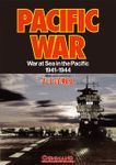 Board Game: Pacific War: War at Sea in the Pacific 1941-1944