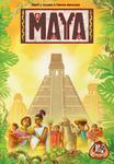 Board Game: Maya