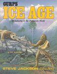 RPG Item: GURPS Ice Age