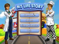 Video Game: My Life Story