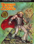 RPG Item: Dungeon Crawl Classics Free RPG Day 2012