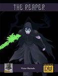 RPG Item: The Reaper
