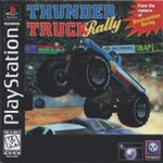 Video Game: Thunder Truck Rally