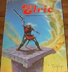 Board Game: Elric