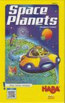 Board Game: Space Planets