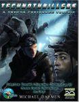 RPG Item: Technothrillers: A True20 Espionage Toolkit