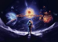 Board Game: Supernova: A New Exodus