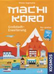 Board Game: Machi Koro: Großstadt-Erweiterung