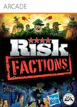 Video Game: Risk: Factions