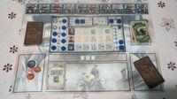 Board Game: Great Western Trail
