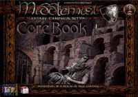 RPG Item: Middlemist Fantasy Campaign Setting Corebook