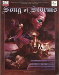 RPG Item: Song of Storms