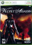 Video Game: Velvet Assassin